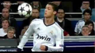 Cristiano Ronaldo ► THE LEGEND | 2013 ᴴᴰ