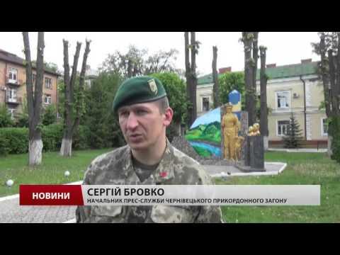 Двое россиян «заблудились» на украинской границе во время попытки прорваться в «загнивающую» Европу.