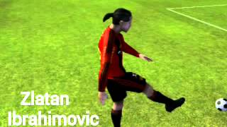 getlinkyoutube.com-Top 10 Melhores jogadores do Dream League Soccer 2