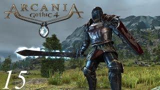 Arcania: Gothic 4 #15 Ruiny!