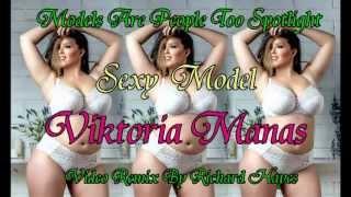 getlinkyoutube.com-Sexy Model Viktoria Manas