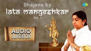 getlinkyoutube.com-Lata Mangeshkar Bhajans | Hindi Devotional Songs | Audio Jukebox