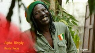 Alpha Blondy / Rasta Poué [1983]
