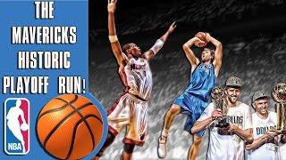 getlinkyoutube.com-5 reasons the 2011 Mavericks made the greatest playoff run of all time