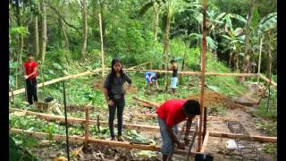 getlinkyoutube.com-House & Farm Project Philippines 1.WMV