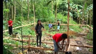 getlinkyoutube.com-House & Farm Project Philippines 1.WMV