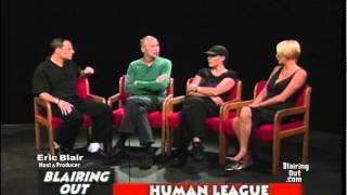 getlinkyoutube.com-The Human League talks w Eric Blair 2003 about their Music career