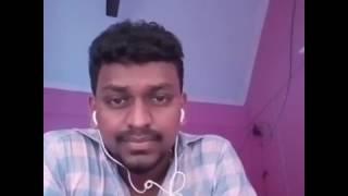 Anarkali Vaanam chayum song