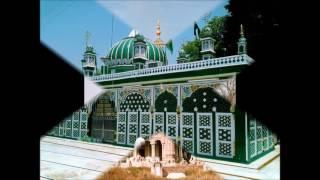 getlinkyoutube.com-MadinTul Auliya - MERAJ KA WAQIA 1 by qari ahmed ali