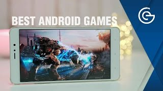Top 10 Best Android Games 2017 | MUST TRY