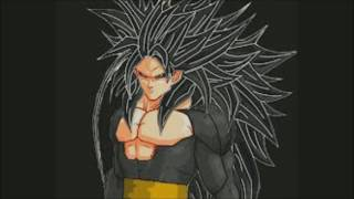 getlinkyoutube.com-Todas las fases de Goku 1 al 30!!!  frankpontvg
