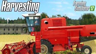 getlinkyoutube.com-Old Streams 17 - Harvesting