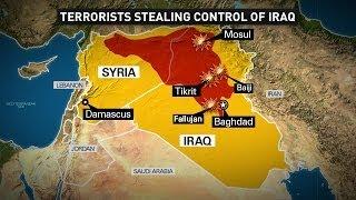 getlinkyoutube.com-The Beast : ISIS Islamic Caliphate in the Middle East bringing rise to the Al Mahdi (Jun 18, 2014)