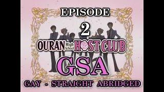 getlinkyoutube.com-Ouran High School Host Club Abridged (GSA) - Episode 2 - Teacups
