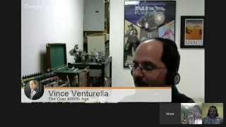 getlinkyoutube.com-Warhammer Weekly - 11112015 - OnceBitten360 & The 9th Age