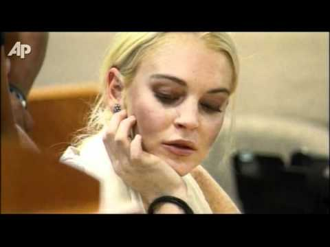 Lindsay Lohan May Face More Jail Time