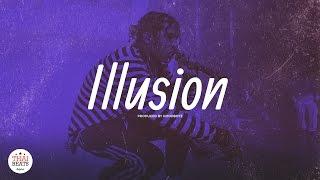 "getlinkyoutube.com-🔥 ASAP Rocky x ASAP Ferg Type Beat 2017 ""Illusion"""