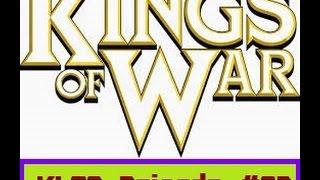 getlinkyoutube.com-Kings of War Vlog: Episode #05 At my signal unleash Soup