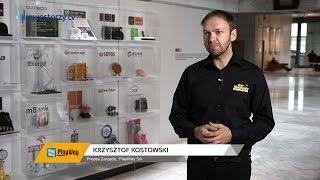 PlayWay SA, Krzysztof Kostowski - Prezes Zarządu, #65 PREZENTACJE WYNIKÓW