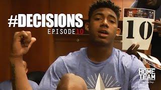 Corey Sanders: #Decisions Ep. 10