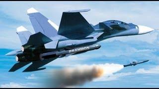 getlinkyoutube.com-Russian Air Force in Action - Força Aérea Russa em Ação - ВВС России в действии