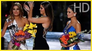 getlinkyoutube.com-Error en final de Miss Universo 2015 [Grabado en vivo / HD]