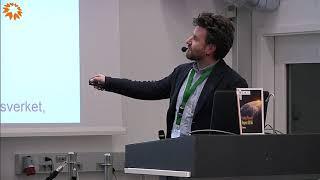 Hållbara livsstilar - David Andersson