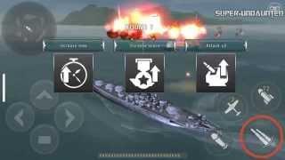 getlinkyoutube.com-[WARSHIP BATTLE] YAMATO NIGHTMARE - Time Attack