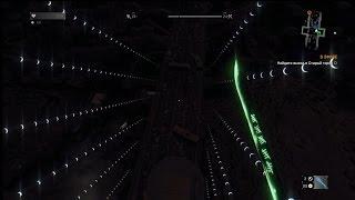 getlinkyoutube.com-Поиски очень редкого Золотого оружия на мосту в Трущобах Dying light