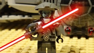 getlinkyoutube.com-LEGO STAR WARS - COMPILATION 6