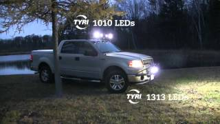 Ford F-150 - TYRI Lights Upgrade