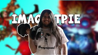 getlinkyoutube.com-Imaqtpie Super Montage 2013-2015 || Funny Moments & LCS Highlights