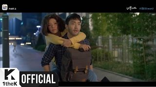 getlinkyoutube.com-[MV] SiWon(시원) _ Only you(너뿐이야) (SHE WAS PRETTY(그녀는 예뻤다) OST Part.5)