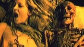 getlinkyoutube.com-Rob Zombie - Demonoid Phenomenon (Horror Edit)