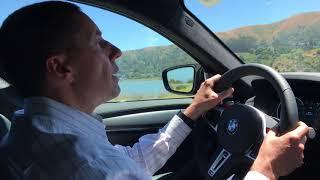 2018 BMW M5 (F90) test-drive