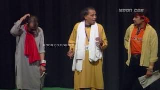 getlinkyoutube.com-Best Of Aman Ullah Stage Drama New Full Comedy Funny Clip