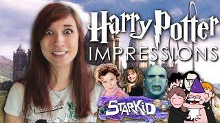 getlinkyoutube.com-HARRY POTTER IMPRESSIONS (film & fandom)
