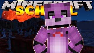 getlinkyoutube.com-Minecraft School - FIVE NIGHTS AT FREDDY'S NIGHTMARE #2