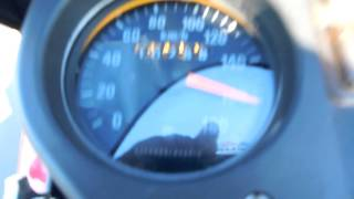 getlinkyoutube.com-JAWA 350 PREPARADA AL MÁXIMO EN AUTOPISTA  POR LABORATORIOJAWA!!