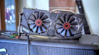 getlinkyoutube.com-BEST GTX 970? - ASUS STRIX Performance Review!