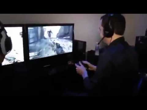 MW3 Survival Mode Gameplay LEAKED!!!