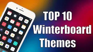 getlinkyoutube.com-10 Elegant Winterboard Themes for iOS 8/8.4