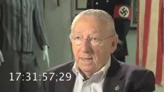 getlinkyoutube.com-Auschwitz Survivor