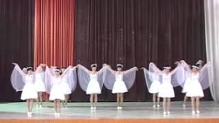 getlinkyoutube.com-Múa chắp cánh ước mơ
