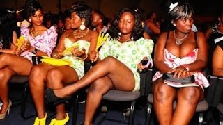 getlinkyoutube.com-Pastor STOPPED Women Wearing PANTIES & BRAS to Church!😳