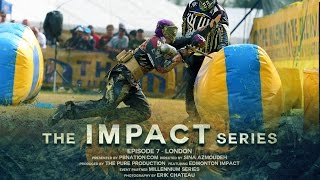 The Impact Series - Episode 7 - London