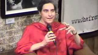 getlinkyoutube.com-Sarah Chayes - Afghanistan after the war on terror