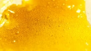 getlinkyoutube.com-Knottyy's BHO Budder to Shatter Tutorial - How To Turn Budder/Wax/Honeycomb into Shatter/Sap