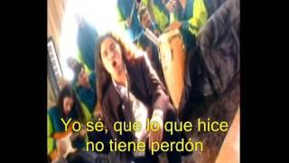 La Cumbia - Regresa Amor con letra