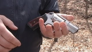 getlinkyoutube.com-Ruger SP101 .357 vs .38